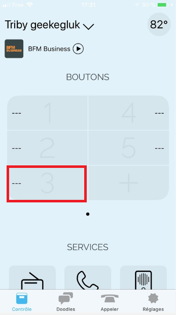 Ios Buttons